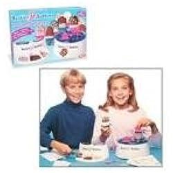 Baskin Robbins Ice Cream Maker