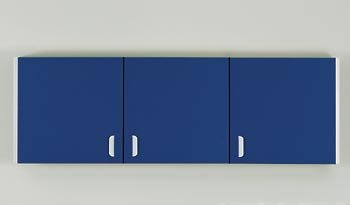 CLINTON MANAGED CARE QUICK CABINETS 72'' long wall cabinet Item# 8272
