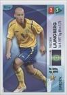 Fredrik Ljungberg #97 (Trading Card) 2006 Panini GOAAAL! World Cup - [Base] #97