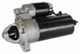 Bmw 540i Starter - 9