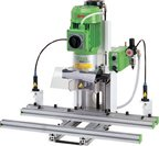 Grass Ecopress, 110v Single Phase Pneumatic