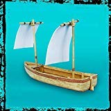 Blood & Plunder - Piragua Ship 28mm