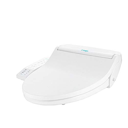 SK Toilet Toilet Seat 220V Water,Water Proof,Full function system Whirl Cleaning Simple User's Guide.