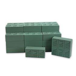 Nasco Carving Foam Classroom Pack 9727002 36 Blocks 3 x 4 x 9 Arts /& Crafts Materials