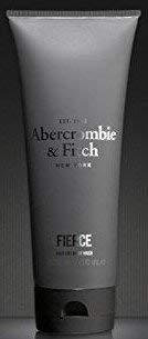 Abercrombie & Fitch Fierce Body Wash 8.4 oz / 250 ml Brand New Item