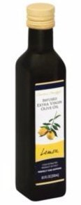 Central Market Lemon Infused Extra Virgin Olive Oil, 8.5 oz 1 Central Market Lemon Infused Extra Virgin Olive Oil is cold extracted & crafted by Italian artisans Perfect for dipping It's a perfect complement to warm, fresh baked bread