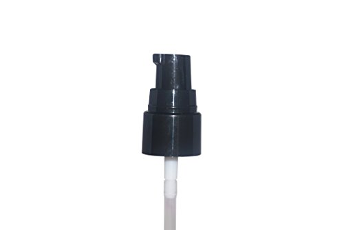 - WM (Pack of 48) - 20/410 Black Replacement Cream Petite Treatment Pump. Bottle. Size 20/410. Please make sure the bottle opening is exactly 20 mm,