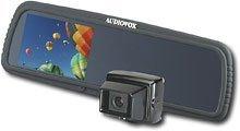 UPC 044476043437, Audiovox RVMPKG4 Rear View Mirror Package 4