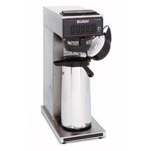 Bunn-O-Matic CW15-APS-0000 Airpot Coffee Brewer Single Pourover 1320 Watt Heater Model CW15-APS by (Aps Airpot)