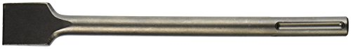 Bosch Flat Chisel - Bosch HS1916 1-1/2 In. x 12 In. Scaling Chisel SDS-max Hammer Steel