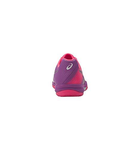 Multisport Asics 6 Violet Chaussures Gel Indoor Blade Femme qwpTw4PIx