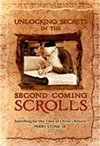 Unlocking Secrets in the Second Coming Scrolls, Perry Stone, 0970861125