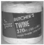 butchers twine 12 ply - 9