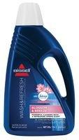 Bissell 1078E - Aceite de limpieza para aspiradora de alfombras, 1.5 L