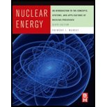 img - for Nuclear Energy by Murray, Raymond L.. (Butterworth-Heinemann,2008) [Hardcover] 6th Edition book / textbook / text book