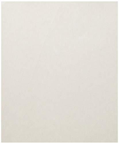 Folha Lixa Seco Grão, Tigre 66400240, Branco, P240, 225x275mm