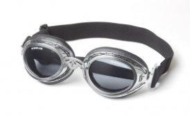 SideCar Eyewear, one size, silver - Chrome Eyewear