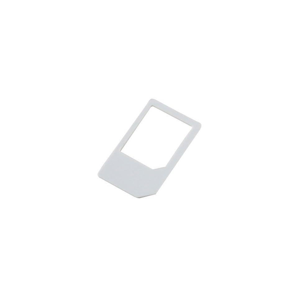 Micro SIM Card Adapter