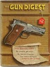 img - for The Gun Digest: 9Th Edition, 1955 book / textbook / text book