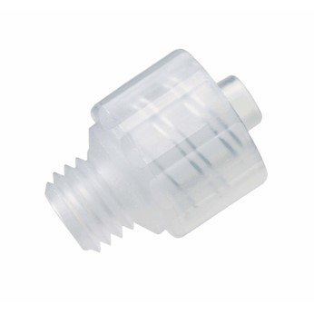 Bestselling Hydraulic Tube Luer to threaded Elbow Fittings