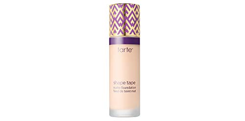 double duty beauty shape tape matte foundation- 12N fair neutral ()