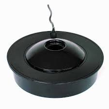 THERMO-POND FLOATING DE-ICER