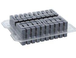 SONY 20LTX2500GL Tape, LTO, Ultrium-6, 2.5TB-6.25TB Library pack, 20-pk