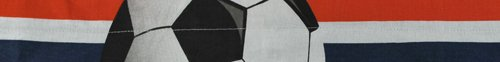 Zanheadgear Cooldanna 100 Percent Cotton Soccer Tie ()