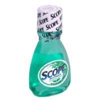 (Scope mouthwash Original Mint - 1.5 oz Each, 4 per Pack)