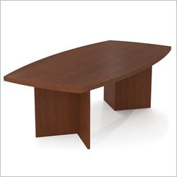 Boat Shaped Table - 3