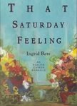 book cover of That Saturday Feeling