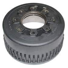 Dexter Part Genuine - 009-028-01 Replacement Brake Drum ONLY for 12-15K Dexter AXLE, 12.25