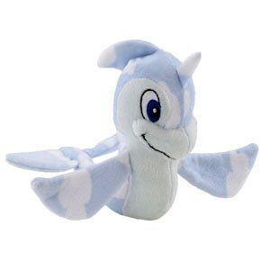 (Neopets Collector Species Series 5 Plush with Keyquest Code Cloud Flotsam)