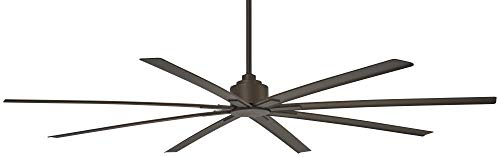 "Minka-Aire F896-65-ORB Xtreme H20 65"" Outdoor Ceiling Fan wi"