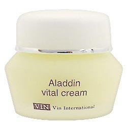 VIN アラジン バイタルクリーム40g B00590A4GG