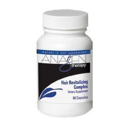 Anagen Therapy Hair Revitalizing Complex, 60 Tablets