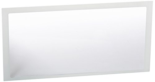 Frigidaire 297102701 Refrigerator Shelf Glass