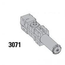 LCN 4041-3071 Standard Cast Iron Cylinder Assembly for 4040 series
