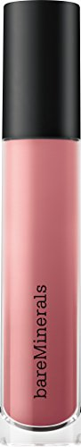 bareMinerals Gen Nude Matte Liquid Lip Color, Juju, 0.13 Fluid Ounce