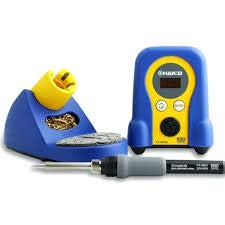 Hakko FX888D-23BY Digital Soldering Station FX-888D FX-888 (blue & yellow) ()