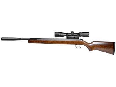 Diana RWS 350 Feuerkraft Pro Compact air rifle