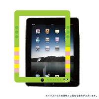 iPad専用★ガチャピンムック スクリーンプロテクター