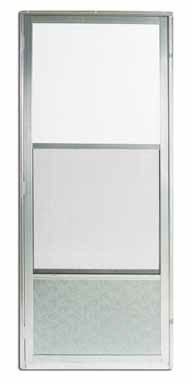 Croft METAL PROD. F05746 METAL PROD. F05746 DOOR SELFSTORE1X32''L MIL by Croft