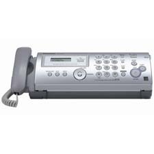 "Plain Paper Fax,10 Sht Auto Feed,14""x7-9/10""x4-1/5"",LGY"