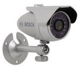 Bosch Camera - BOSCH SECURITY VIDEO VTI-214F04-4 Outdoor Infrared Electronic Day/Night Bullet Camera