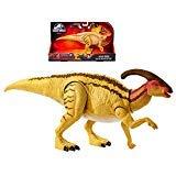 "Parasaurolophus Dinosaur Posable Figure 12"" Dino Rivals"