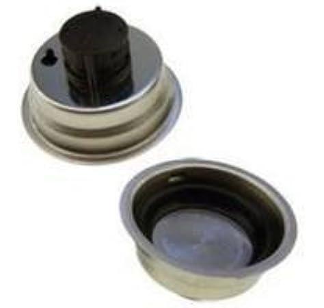 2 tazas ESPRESSODE LAT EC190 Cafetera filtro serie crema CE CE 360 B NLC: Amazon.es: Hogar