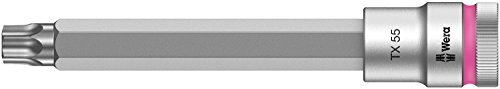 Wera 05004212001 Zyklop Bit Socket 8767 C Torx with Holding Function3 by Wera (Image #12)