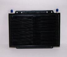 Long Tru-Cool LPD Transmission Oil Cooler 4454 18,000 ()