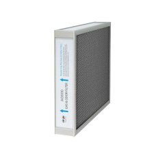 cHEPA (25 sq ft) and Carbon Filters (3,5 lbs) For Airgle Room Air Purifier (AG600) - 2pcs